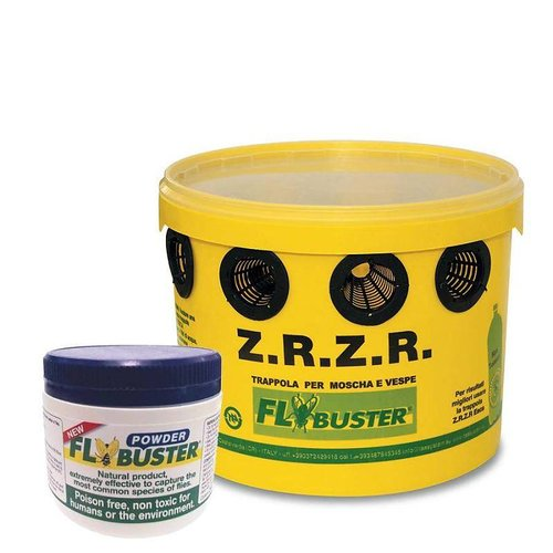 FlyBuster Professional