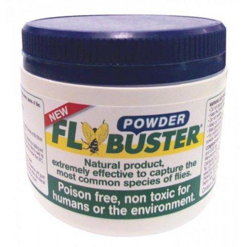 FlyBuster Lokstof