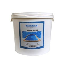 Starline Chloortabs 5 kg (200 gram)