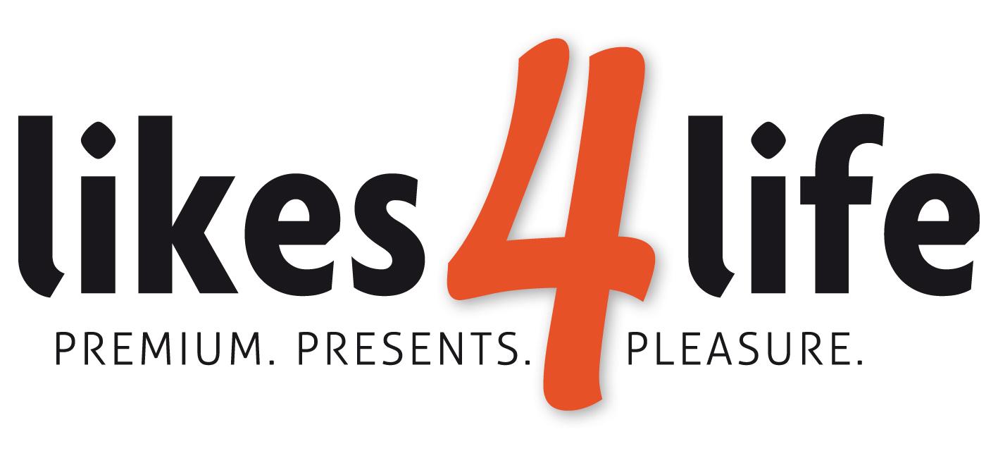 likes4life - besondere Geschenke, tolle Ideen für mehr Lebensfreude