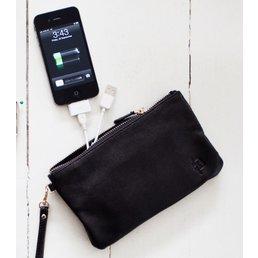 Mighty Purse - Smartphone Ladegerät für unterwegs