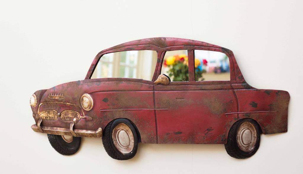 Muur Decoratie Ideeën : Vintage muur decoratie - likes4life - leuke ...