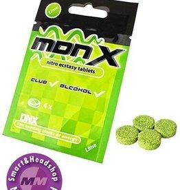 MDN X (4 caps)