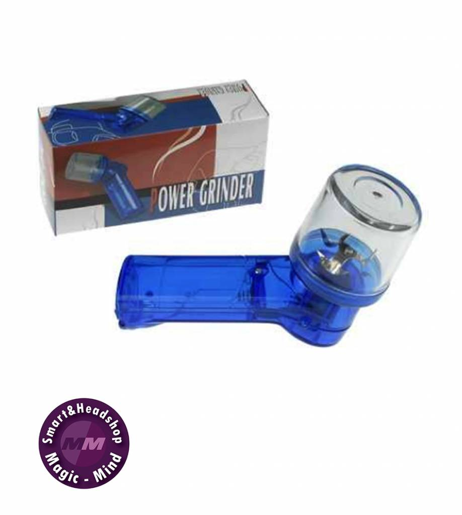Power Grinder Electric (Batteries NOT included)