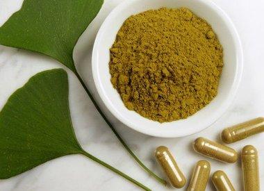 Herbs & Extract