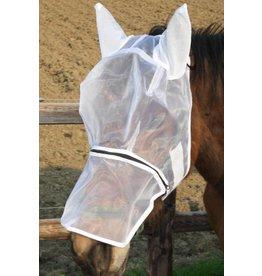 LuBa Paardendekens® Vliegenmasker met neuskap