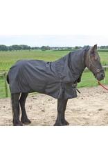 LuBa Paardendekens, Extreme® Regendeken Turnout 1680D COMBO/Afneembare hals