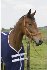 LuBa Paardendekens® Zweetdeken Luxe Fleece