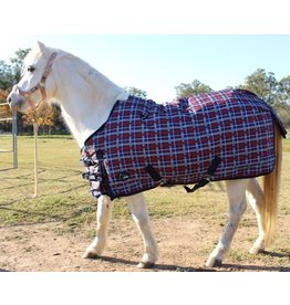 LuBa Paardendekens, Mini horse® PONY Blanket allweather® rain 0gram