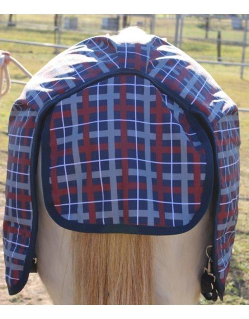 LuBa Paardendekens, Mini horse® Regendeken LuBa014 Pony-deken