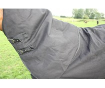 LuBa paardendeken 1680D Neck Cover