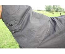 LuBa paardendeken losse hals 1680D voor deken