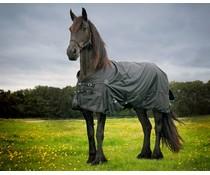 Speciale lijn voor het Friese en Barok type paard
