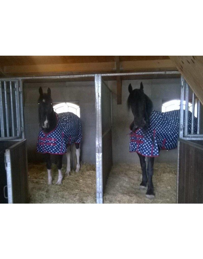 LuBa Paardendekens, Exclusive® Regen/Winterdeken Superstar