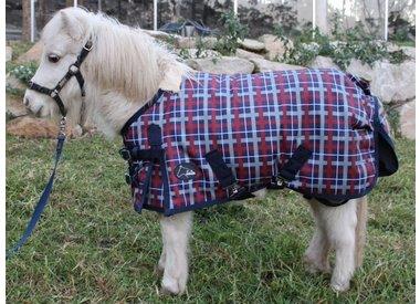 Pony-dekens
