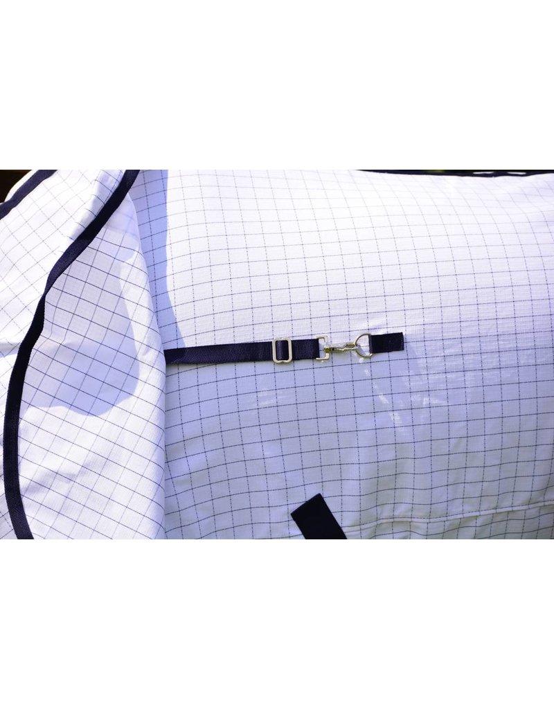 FryskWare® Vliegendeken - Fly Blocker COMBO/Afneembare hals