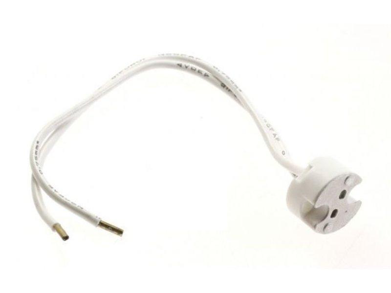 ET48 Universal halogen lamp holder G4 - G5.3 and G6.35