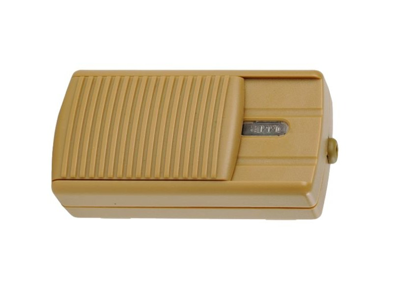 Tradim 11074 pieds variateur avec transformateur 20-60 Watt bronze/or
