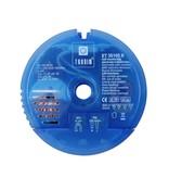 Kaoyi KTB-105 halogen transformer round 35-105 Watt