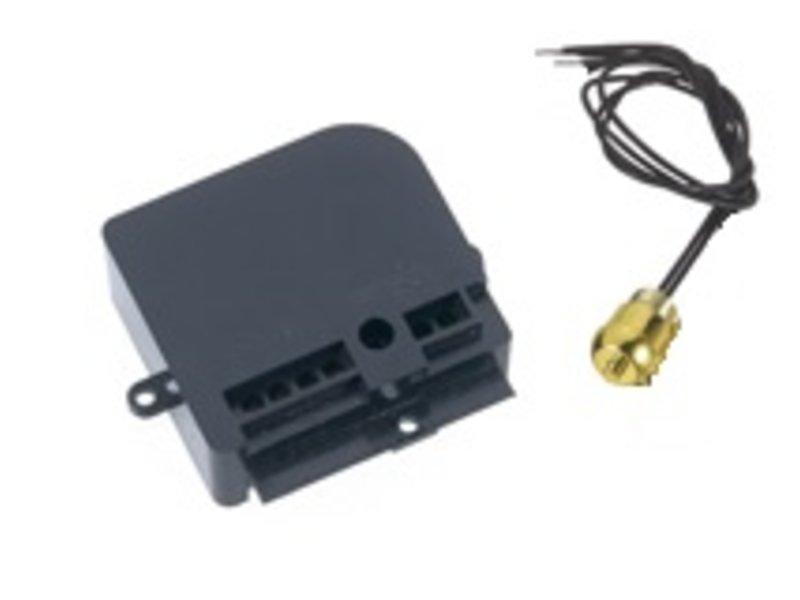 Kaoyi KMD-321G recessed push dimmer 230 Volt
