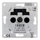 Tradim 2480HEXOP dimmer 5-150 Watt
