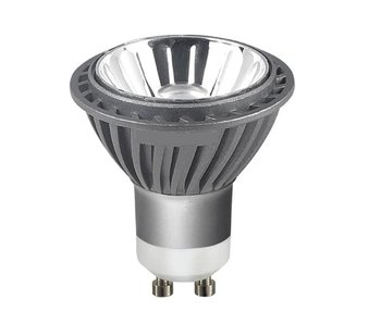 Civilight 22164 LED lamp 7 Watt GU10 warm wit dimbaar