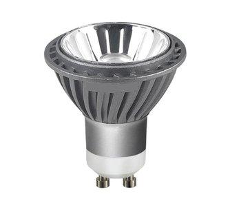 Civilight 22164 LED lamp 7 Watt GU10 warm wit dimbaar