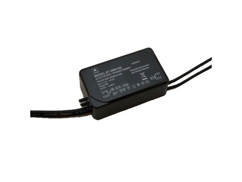 Kaoyi KT-6023A halogeentransformator 20-60 Watt