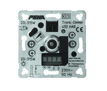 Peha PEHA 433 HAB LED tronic dimmer 20-315 Watt