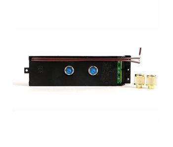 Kaoyi KHT-234H duo gradateur 1x 12 volts et 1x 230 volts FINI = FINI