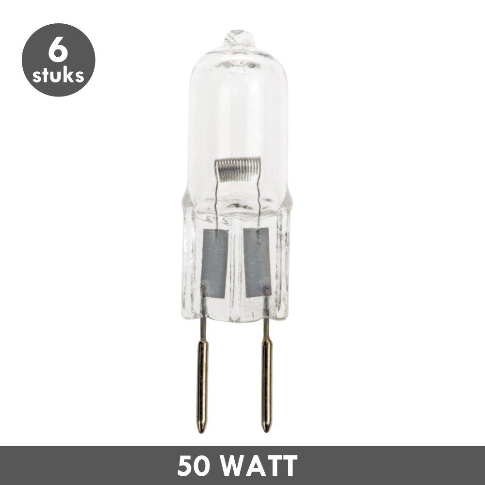 Qobobo 174 10x G4 Halogen Light Bulb Lamp Warm White Capsule