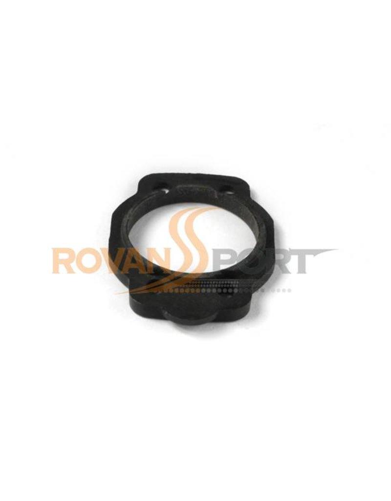 Rovan 2 degree rear hub