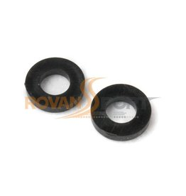 Rovan Front red end spacers (2pc.)