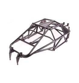 Rovan Team Chase Roll Cage for 5T (weiss oder schwarz)
