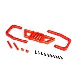 Rovan CNC Alu rear bumper