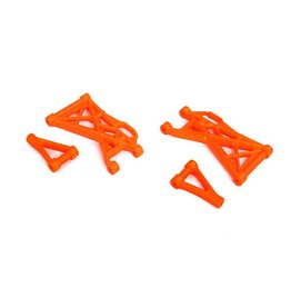 Rovan Nylon rear suspension arm set
