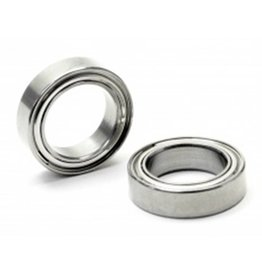Rovan 6700 kuggellager (2pc.) or (1pc.) 10x15x4mm diff ball bearing (inner and outer)