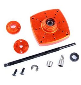 Rovan Electric Roto start conversion kit