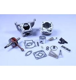 Rovan Upgrated kits of 2 point or 4 point bolt for 30.5cc engine