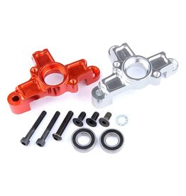 Rovan CNC Alloy clutch tripod set / clutchbell houder
