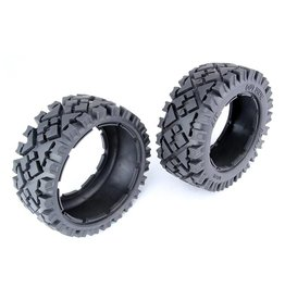 Rovan 5B front terrian tyres skin with or without inner foam 170x60 AIT