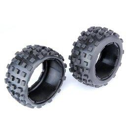 Rovan Knobby banden set (2pcs/set) MT-Tire  maat 170x80