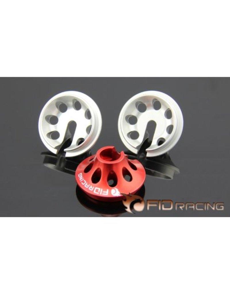 FIDRacing Alloy Spring Perch 4pcs