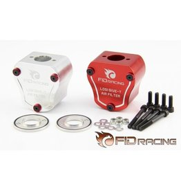 FIDRacing LOSI 5IVE T 0°-90°Adjustable Air Filter