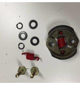 GTBRacing 8000 rpm clutch