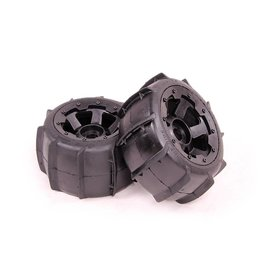 Rovan Rear sand wheel (2pc.) Sand Buster (170x80)