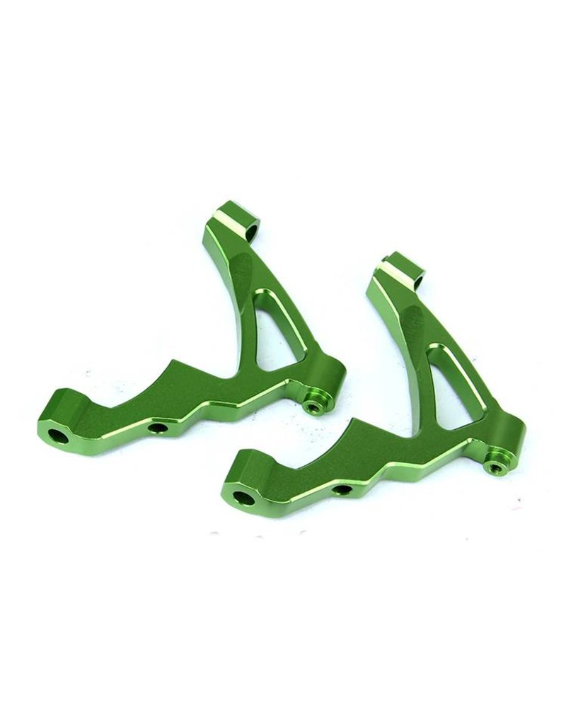 Rovan Alloy front shock support (2pc)