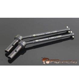 FIDRacing Front CVD Shaft (1pc/set)