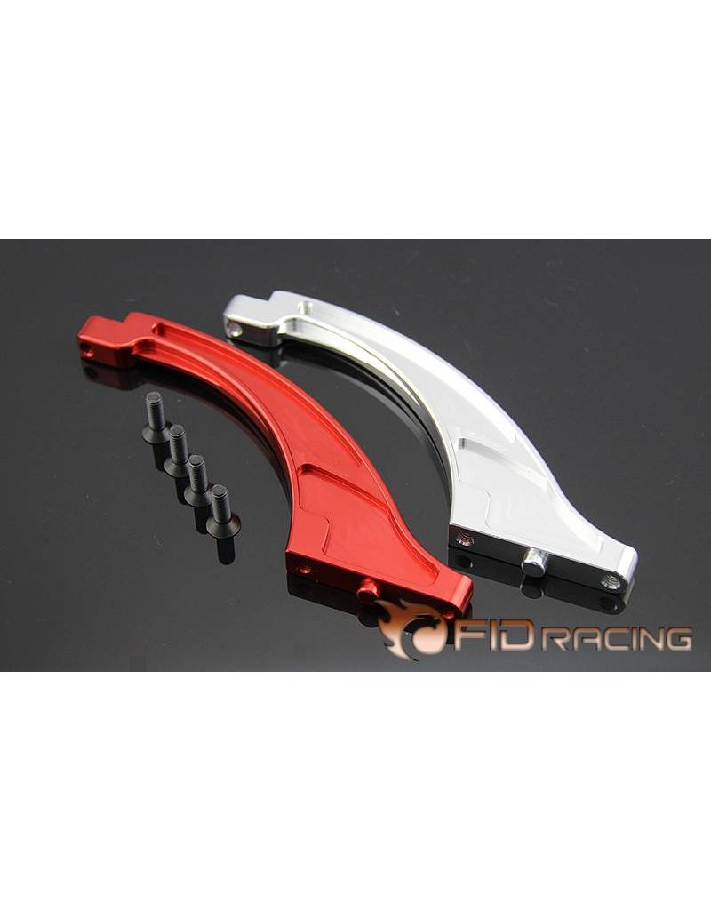 FIDRacing Front chassis brace