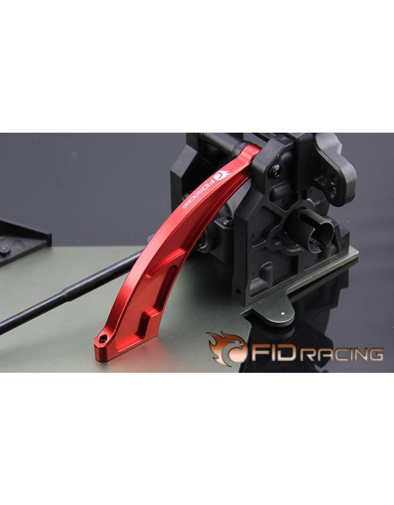 FIDRacing Rear chassis brace